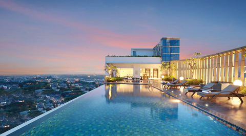 Swiss-Belhotel to open over 450 rooms in Indonesia by 2020