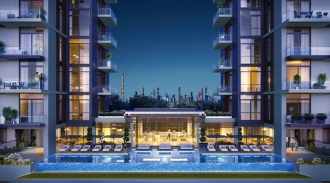 Design-led developer Ellington plans $41m Dubai tower
