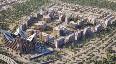 Dubai developer launches AED120 per day property payment plan