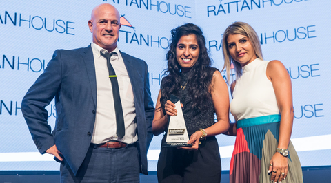 CID Awards 2019: BW Interiors scoops Interior Fit-Out Project of the Year prize