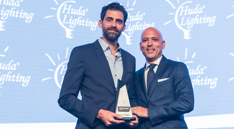 CID Awards 2019: Rabih Geha Architects wins Interior Design of the Year Bars & Clubs for BAU