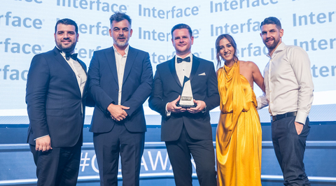 CID Awards 2019: Perkins + Will picks up Interior Design of the Year Office trophy for Saudi Aramco's Fourth Industrial Revolution Centre