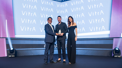CID Awards 2019: Anarchitect wins Interior Design of the Year Residential award