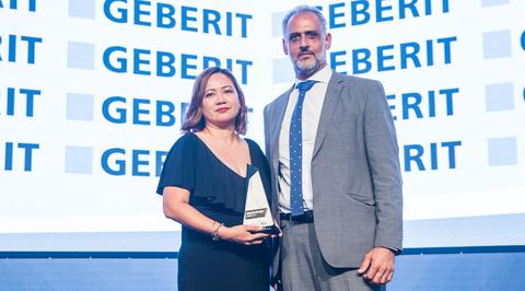 CID Awards 2019: GAJ's Cherry Tañedo wins Behind The Scenes Award