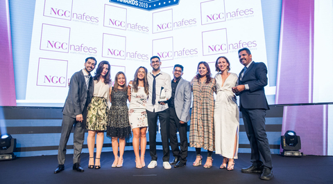 CID Awards 2019: H2R Design named Boutique Interior Design Firm of the Year