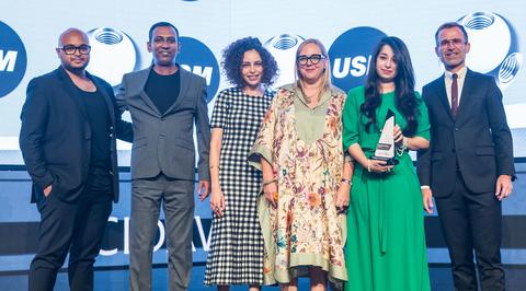 CID Awards 2019: Studio Republik by Lulie Fisher Design Studio wins Interior Design Concept of the Year