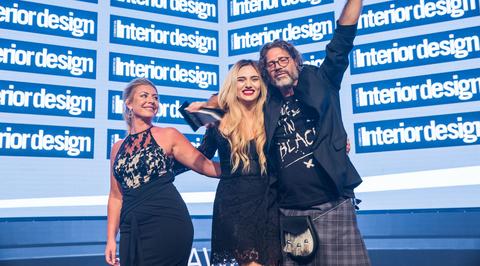CID Awards 2019: Bishop Design wins Interior Design of the Year Food & Beverage award for Torno Subito