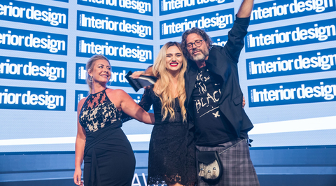 CID Awards 2019: Bishop Design wins Interior Design of the Year Food & Beverage award for Torno Subito