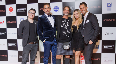 CID Awards 2019: Best dressed