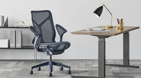 DIDI, Herman Miller create future chair design competition