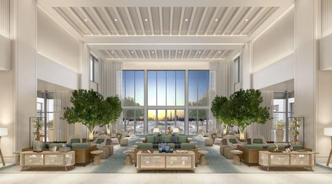 GAJ hails opening of Vida Creek Harbour hotel in Dubai
