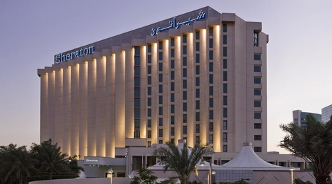 Sheraton Bahrain to close for $40m renovation
