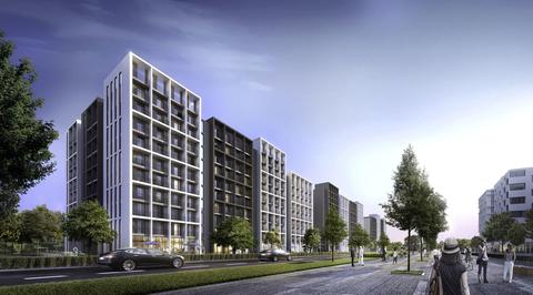 Arada announces New York-style apartments for Sharjah's Aljada