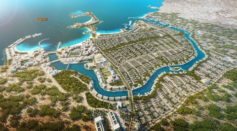 Construction to begin for UAE 'riviera' project Al Jurf, developer Imkan revealed