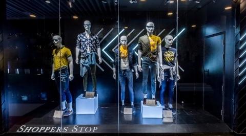 Schwitzke & Partner brings next-gen retail experience to Delhi department store