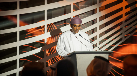 Oman's first St. Regis hotel planned amid $52bn tourism drive