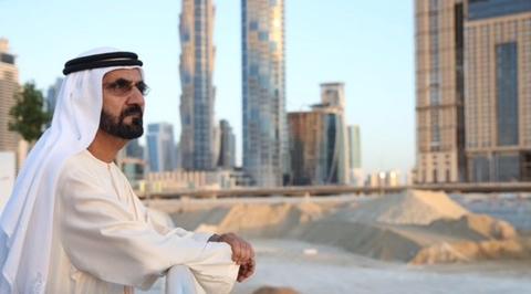 Dubai to set up creative free zone in Al Quoz