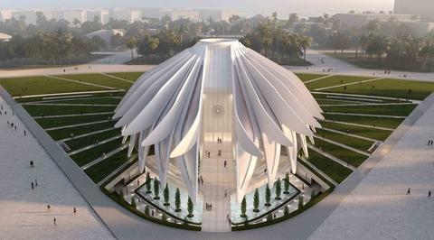 Expo 2020 Dubai: Seven pavilions creating a buzz