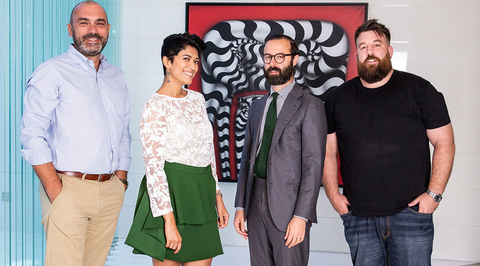 DesignMENA Summit 2019: Experts call for new 'rules of play'