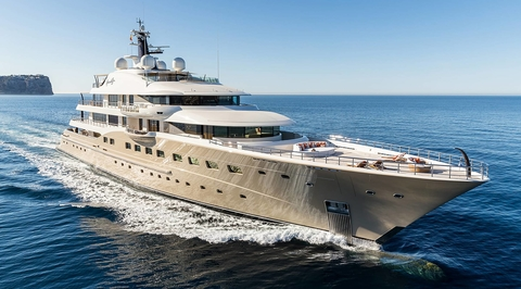 Depa subsidiary wins $31m superyacht fit-out deal