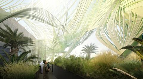 Expo 2020 Dubai country pavilions: Czech Republic