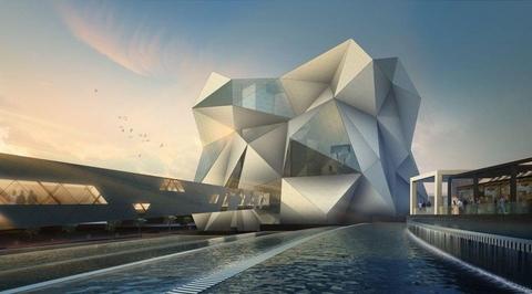 Abu Dhabi's $100m Clymb sports hub nears opening
