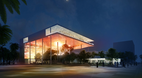 Expo 2020 Dubai country pavilions: France