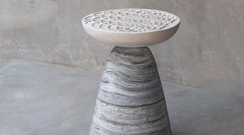 Binchy & Binchy debuts ten tables at Downtown Design