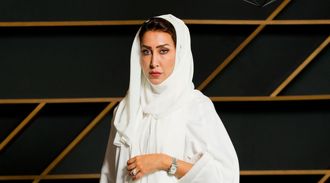 Khadija Al Bastaki says Dubai Design Week will take the UAE to new heights