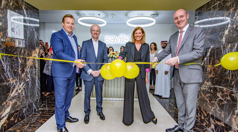 Savills doubles Sharjah office size to capitalise on creative city's growth