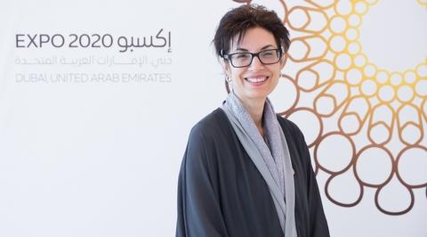 Expo 2020 Dubai initiative aims to 'accelerate creative economy'