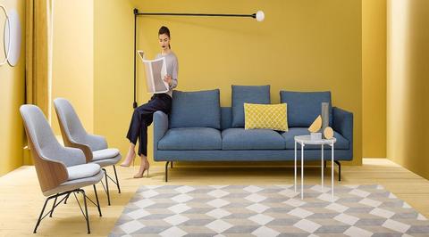 Finasi opens d3 showroom stocking Armani designs