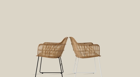 Home and Soul adopts 'eco-friendly' ethos with Rattan collection