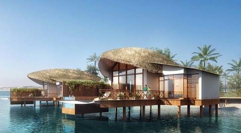 Anantara to launch resort with overwater villas in Ras Al Khaimah