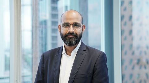 AECOM appoints director of urban design in the Middle East and Africa