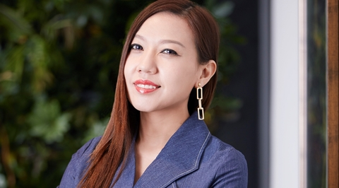 Women in Design: Corina Leung, director – Singapore, LWK + PARTNERS