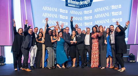 Nominations now open for Commercial Interior Design Awards 2020