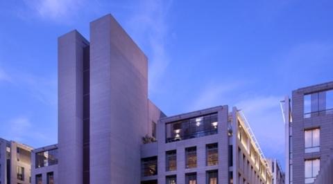 ISG wins design, build contract to upgrade Dubai's Capital Club