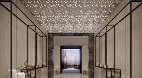 Spa in the Sky: GOCO Hospitality designs wellness retreat at Address Sky View