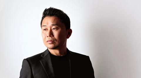 Noriyoshi Muramatsu brings his brand of modern Japanese design to hotel ME Dubai