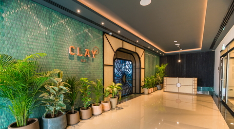Havelock One Interiors fits out Nikkei concept Clay in Bahrain