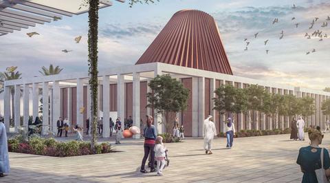Ireland unveils Expo 2020 pavilion design