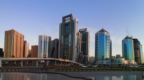 Cavendish Maxwell to expand its operations in the UAE