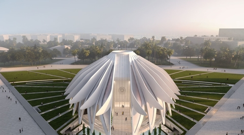 In pictures: Ten stunning pavilions coming to Expo 2020 Dubai