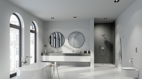 Suppliers You Should Know: Grohe
