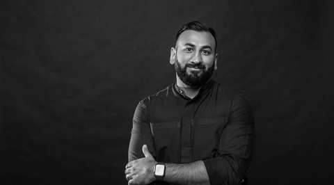 Govind Shepley of Dubai's Twentyone06 on how he plans to cope with COVID-19
