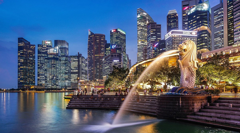 dwp singapore is open for business