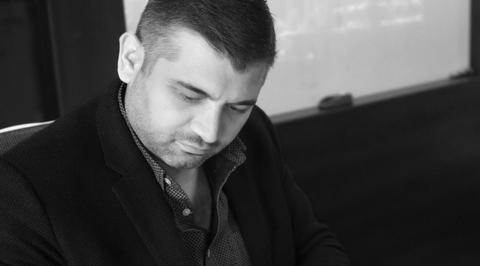 CK Interiors' Cem Kapancioglu on how office design will change
