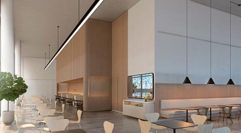 Case study: Jotun HQ by Styled Habitat Design