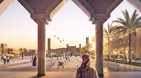 More than 20 hotels, several museums and 100 places to dine at Saudi 'gigaproject'